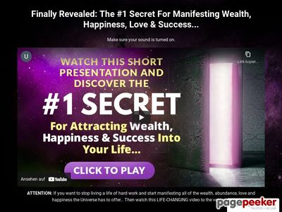Manifestation Miracle  –  Live Your Dreams   –   Create Your Dream Future Today