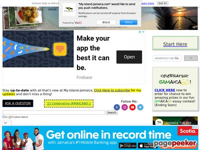 Intriguing facts about Jamaica – 101 'Did you knows'