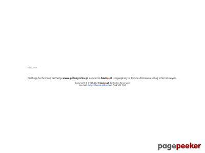 Polożyczka.pl - do 1000 złotych za pierwszym razem
