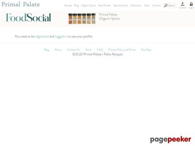 30 Day Guide to Paleo Meal Plan – Primal Palate – Paleo Recipes