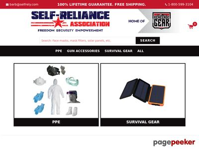Doomsday Book of Medicine CB – Self-Reliance Association