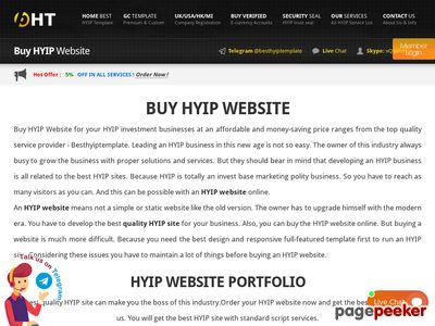 https://besthyiptemplate.com/buy-hyip-website website snapshot