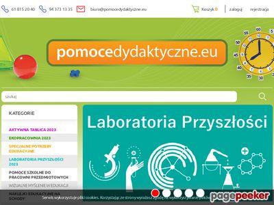 Biuromeble.com.pl - meble szkolne i biurowe