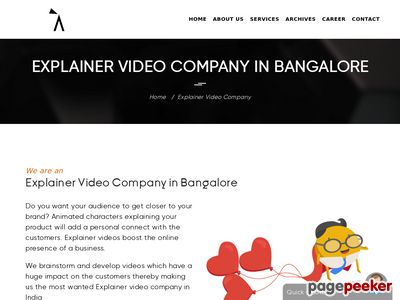 Details : Bring Target Audience to Sales Funnel with Explainer Video