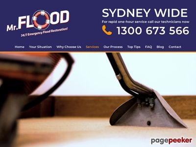 https://mrflood.com.au/services/drying-wet-carpet-services-in-sydney website snapshot