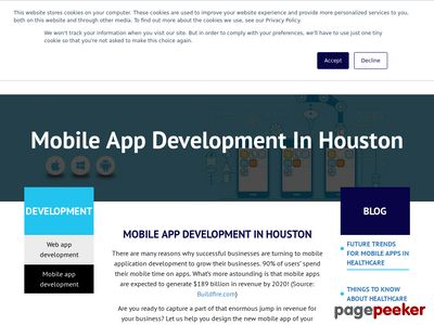 https://msdsentrepreneurs.com/mobile-app-development-houston/ website snapshot