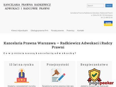 Radkiewicz.net.pl