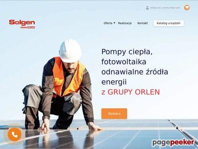 Solgen.pl - fotowoltaika Śląsk