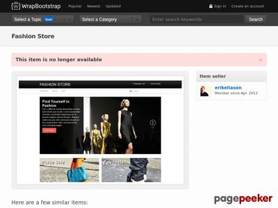 https://wrapbootstrap.com/theme/fashion-store-WB0096211?ref=scriptgiver website snapshot
