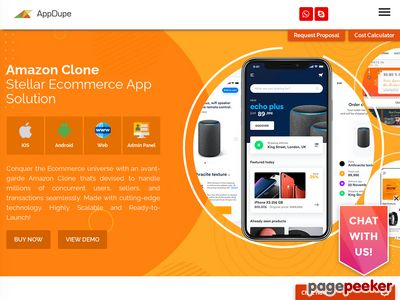 https://www.appdupe.com/amazon-flipkart-clone-script website snapshot
