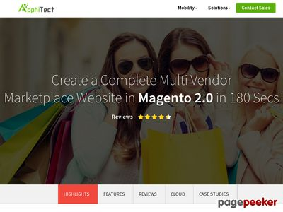 https://www.apphitect.ae/magento-2-marketplace-script.php website snapshot