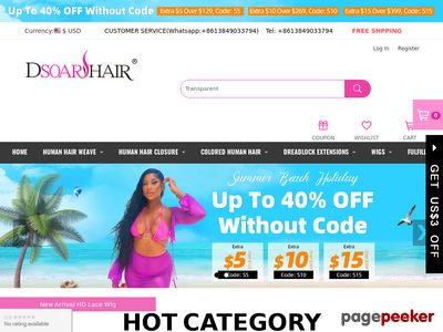 Best human hair bundles with closure