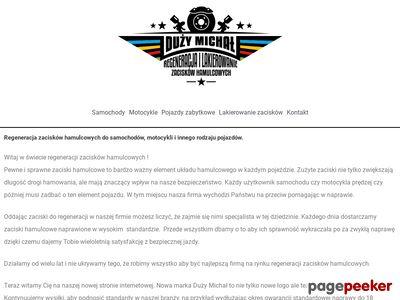 Hamulcenaprawa.pl