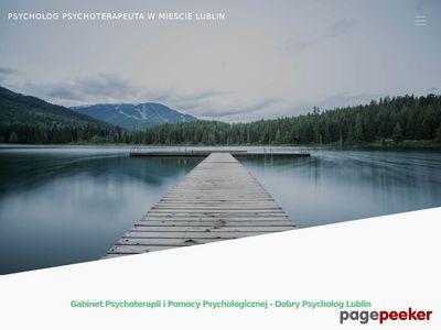 Dobry Psycholog Lublin