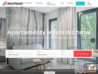 Rent Planet