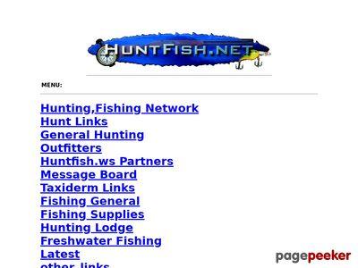 huntfish.ws