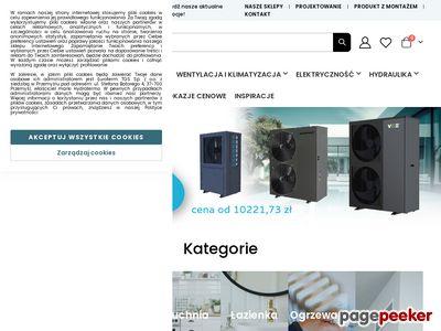 HydroTermo - Systemy grzewcze i sanitarne