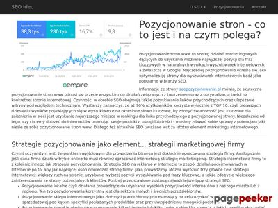 Ideowski - Reklama Multimedialna