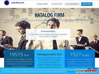 Miniatura Baza firm info-firm.net