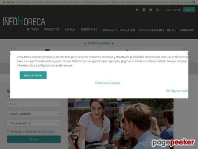 infohoreca.com