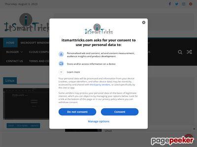 itsmarttricks.com