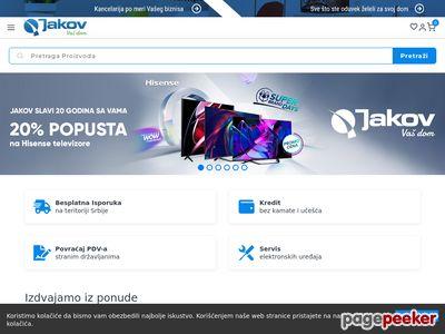jakovsistem.com