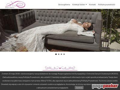 Salon Ślubny - Kami