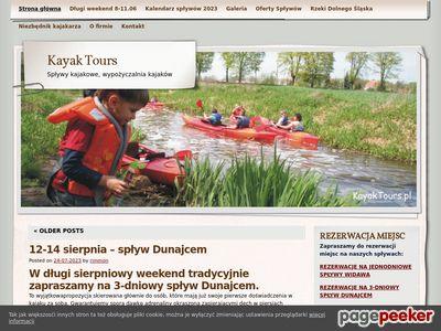 kayaktours.pl