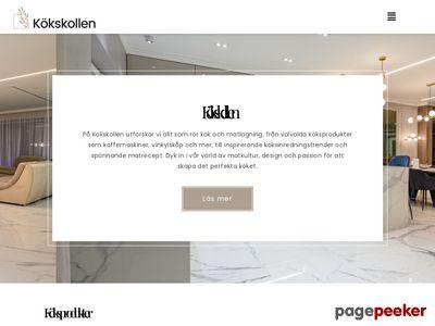 Inspiration & vägledning | Kökskollen - Vi älskar kök! - http://kokskollen.se