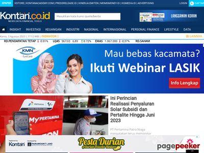 kontan.co.id thumbnail