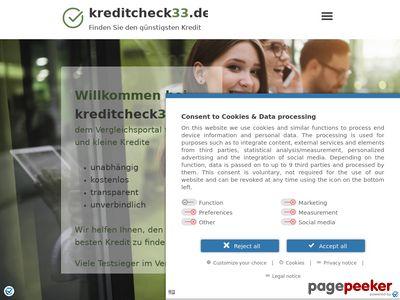kreditcheck33.de