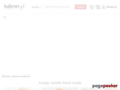 Kuferart.pl - sklep internetowy