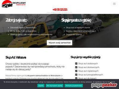 Kupiewszystkieauta.pl
