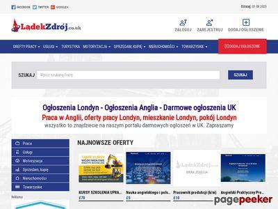 Ladekzdroj.co.uk
