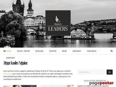 leadersmagazine.cz