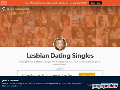 lesbiandating.tumblr.com