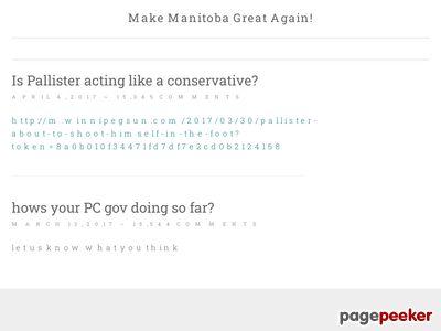 makembgreatagain.com