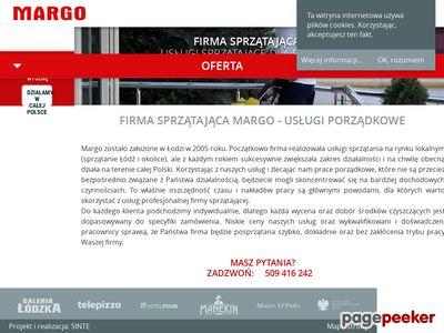 Sprzątanie biur Łódź