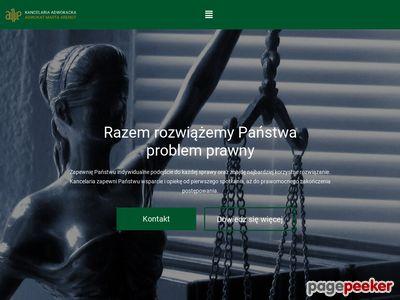 Dobry adwokat Białystok