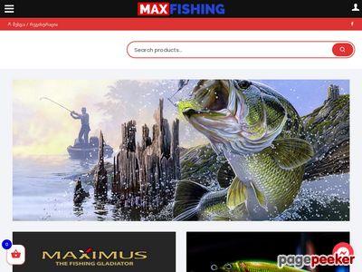 maxfishing.ge