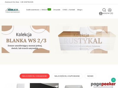 Producent mebli