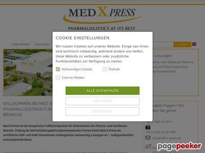 med-x-press.de