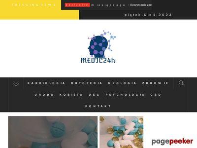Medic24h.pl