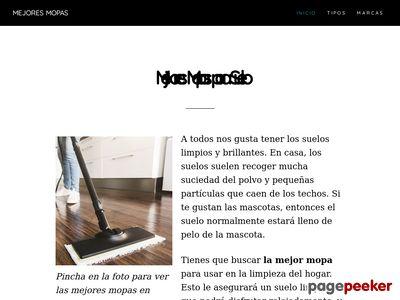 mejoresmopas.com