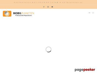 MobilPlaneten - http://mobilplaneten.se