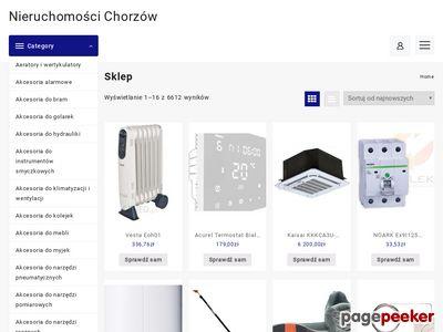 Nieruchomosci-chorzow.pl