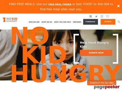 nokidhungry.org