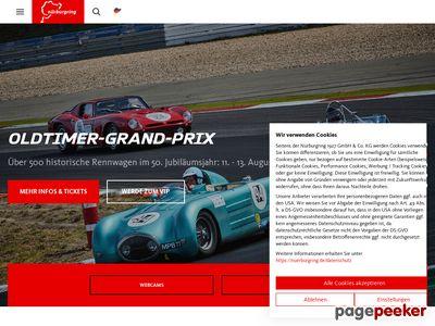 nuerburgring.de