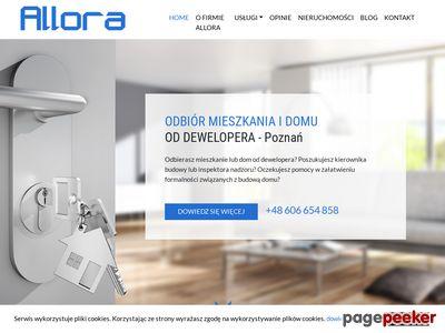 Odbiór techniczny mieszkania Poznań