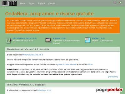 ondanera.net